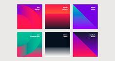 De nieuwe huisstijl voor Adobe Design is geweldig
