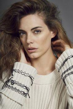 Emilia Attias #EmiliaAttias #EmiAttias #Emilia #Attias Emilia Attias, Actresses, Random, Tops, Women, Fashion, Female Actresses, Moda, Women's