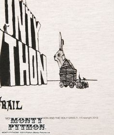 Monty Python (The Quest For The Holy Grail)