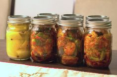 7 fermented foods you should be eating