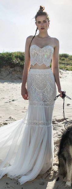 230 best Beach Wedding Dresses images on Pinterest