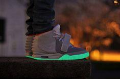 Nike Air Yeezy 2 #wdywt #nike #kanyewest