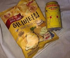 asian, chips, and drink resmi I Want Food, Cute Food, Yummy Food, Healthy Food, Japanese Snacks, Japanese Sweets, Asian Snacks, Food Photography Tips, Aesthetic Food