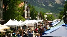 Getting the Most from your Market: 10 Tips from a Farmers Market Manager -  crested butte farmers market