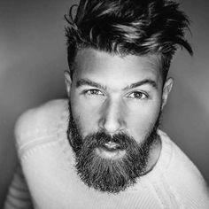 314 Besten Männer Bilder Auf Pinterest Barbier Bart Ohne