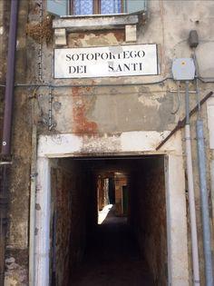 Venezia il castello