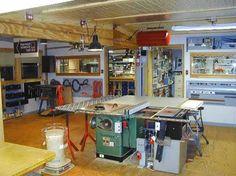 61 Best Woodworking Shops Images On Pinterest Garage Garage