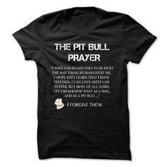 Pit Pull prayer ver5 T Shirts, Hoodies. Check Price ==► https://www.sunfrog.com/Pets/Pit-Pull-prayer-ver5.html?41382