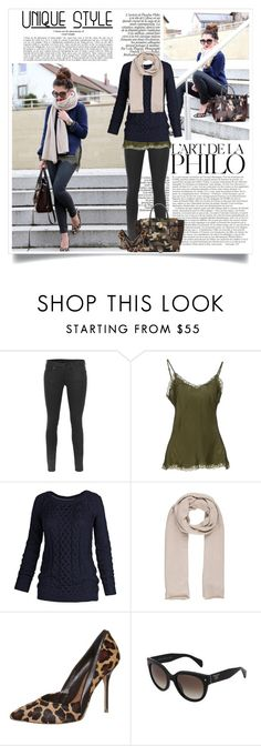 """Fashion Hippie Loves: Sunday Funday"" by nora-nazeer ❤ liked on Polyvore featuring True Religion, Gold Hawk, Fat Face, Buffalo and Prada"