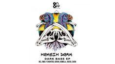 ONOFF Recordings release Maksin Dark's 'Dark Base' E.P