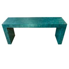 Console by Kam Tin | From a unique collection of antique and modern console tables at http://www.1stdibs.com/furniture/tables/console-tables/