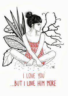 Myokard: I Love Him More