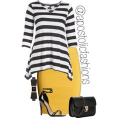 Apostolic Fashions #1654