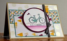 stampin up life's adventure - Google Search