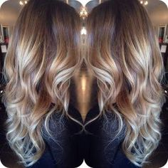balayage/ombre by dolores