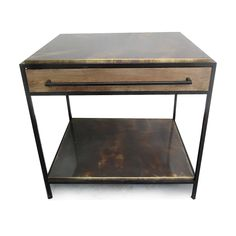 Regina Andrew Home Baxter Nightstand 44-61-0249   Free Shipping