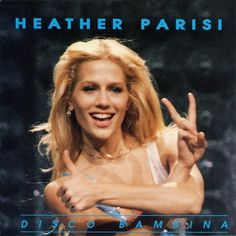 Disco Bambina - Heather Parisi