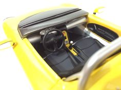 Renault Sport Spyder 1:18 scale by Ottomobile