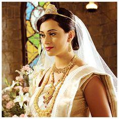 Perfect chirstian bride