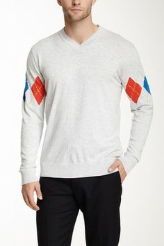 Robert Graham Oxley Sweater