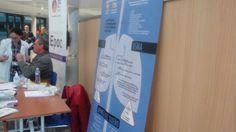"""Lovexair celebró el """"Día Mundial de la EPOC"""" junto a los usuarios del Hospital 12 de Octubre de Madrid"""