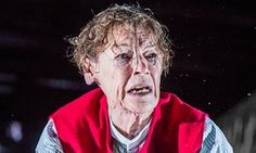 King Lear review – Glenda Jackson makes a shattering return to the stage