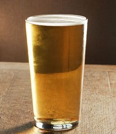 """This recipe was provided by Ed Wort from Bee Cave, TX. EdWort is a moderator of homebrewtalk, one of the most popular DIY brewing sites online. Wort describes this staple of his homebrewery as """"a beer that everyone likes. It's light, crisp, dry, and very tasty."""""""