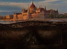 MindenegybenBlog Budapest, Taj Mahal, Louvre, Building, Travel, Viajes, Buildings, Destinations, Traveling