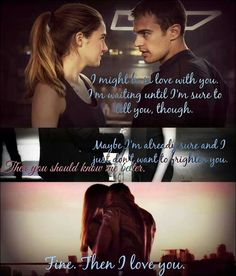 Sorry but divergent is the greatest book ever and if you disagree DO NOT I repeat DO NOT talk to me!