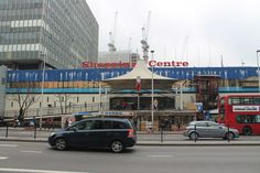 An Ode To Elephant And Castle Shopping Centre | Londonist