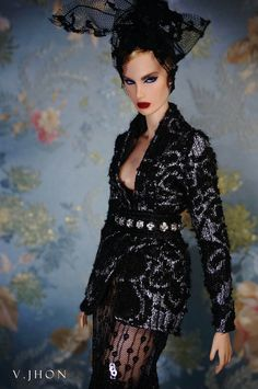 2015 October Fashion Look 6 | by V. JHON DOLL