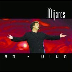 Mijares ♥ his music
