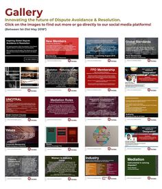 Gallery | Overview of how we stay connected with our members and educate all Industry sectors in dispute avoidance & resolution | https://www.primedispute.com/e-industry-june-2018.html | #PrimeDispute #Arbitration #Mediation #ENE #Adjudication #DBs #disputes #DisputeBoards #ExpertWitness #EmergencyArbitration #IndependentExpert #OnlineDisputeResolution #ADR #EarlyNeutralEvaluation #DRM #IndustryTips #GlobalMembership #Judiciary #CREATIVE #DIGITAL #TECHNOLOGY #AUTHORITY