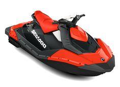 Sea-Doo SPARK | Line-up | Easy to Ride & Affordable | Sea-Doo US | Sea-Doo US
