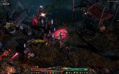 Save 70% on Grim Dawn on Steam