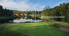 Woodlands, Brockport, NY United States by Henning Larsen Architects Henning Larsen, Usa Country, Home And Away, Architects, Golf Courses, United States, The Unit, Building Homes, Architecture