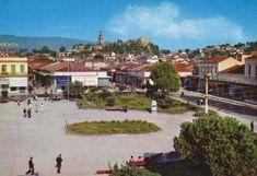 Το ιστορικό της Kεντρικής πλατείας Τρικάλων | www.fatsimare.gr Dolores Park, Greek, Travel, Viajes, Destinations, Traveling, Trips, Greece