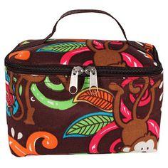 $2.95 Monkey Island Case with Brown Trim