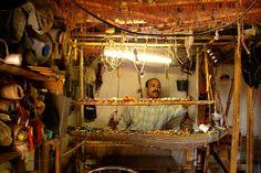 Rug maker