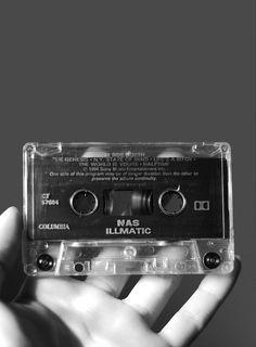#Nas #Rap #illmatic