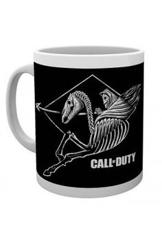 Call Of Duty Raider Mug