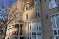 2 Bedroom #Townhouse For #Rent In Liberty Village #Toronto #GTA