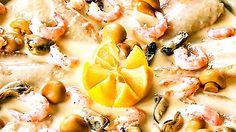 Kampelaa valkoviinikastikkeessa Pasta Salad, Lifestyle, Ethnic Recipes, Food, Crab Pasta Salad, Essen, Meals, Yemek, Eten