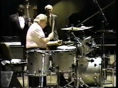 Joe Morello Drum Solo: so many techniques, the double stroke hand/kick rolls btwn rack mount, snare and bass, and killer crossovers, triple stroke rolls, but most of all, the musicality. He was a genius and by far my favorite drummer and greatest influence.