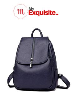 Beautiful distinctive leather backpack with plenty of pockets, great design and the perfect bag for everyday. Fast becoming one of our best sellers and for good reason. Vintage Leather Backpack, Best Sellers, Fashion Backpack, Take That, Backpacks, Pockets, Bags, Beautiful, Design