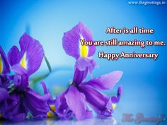 The Greetings - Greet Your Loved One, Lover in Morning Marriage Anniversary Quotes, Wedding Anniversary, All About Time, Lovers, Marriage Anniversary, Wedding Day