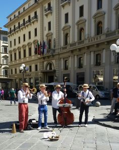 """""""Firenze è Musica"""" #destinazioneitalia #italiamorecolourmoreflavour"""