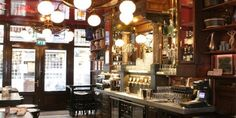 These cosy watering-holes are an essential part of Amsterdam culture. For many people their local brown café becomes an extension of their living room.