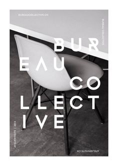 "visualgraphic: "" Bureau Collective """