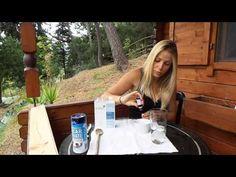 Comment fabriquer son dentifrice bio en 1 minute ! | Croah.fr